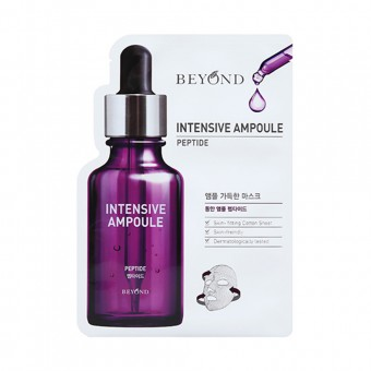 Beyond Intensive Ampoule Mask - Peptide