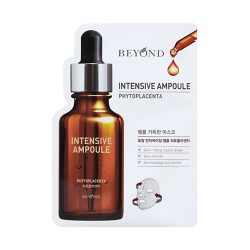 Beyond Intensive Ampoule Mask - Phytoplacenta