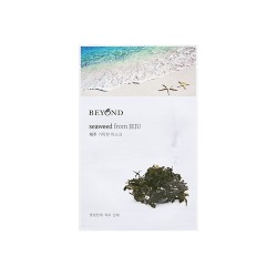 Beyond Mask from Jeju (Seaweed)