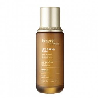 Beyond The Remedy Root Therapy Serum