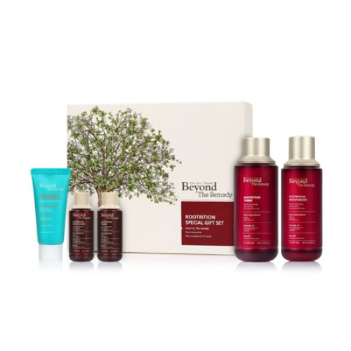 Beyond The Remedy Rootrition Special Gift Set