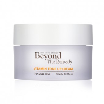 Beyond The Remedy Vitamin Tone Up Cream