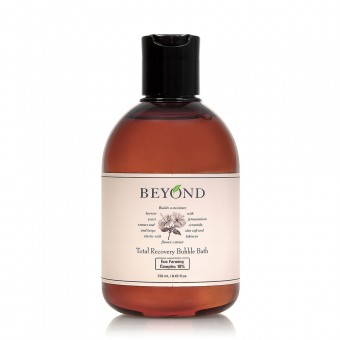 Beyond Total Recovery Body Bubble Bath