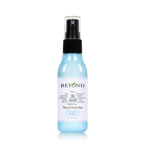 Beyond Waterfull Body Mist