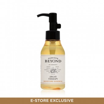 Beyond Argan Therapy Moisture Essence