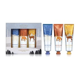(Holiday Set) Beyond Classic Hand Cream Set