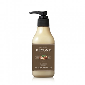 Beyond Damage Repair Scalp & Hair Pack
