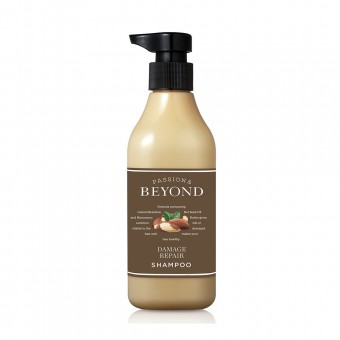 Beyond Damage Repair Shampoo