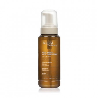Beyond The Remedy Root Therapy Lotus Vinegar Toner