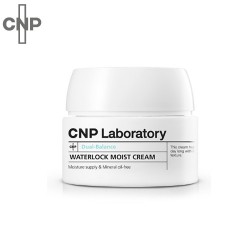 Dual-Balance Waterlock Moist Cream