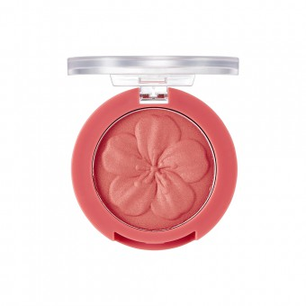 Blush Pop Blusher 05 Coral Pop