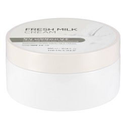 Daegwallyeong Fresh Milk Cream
