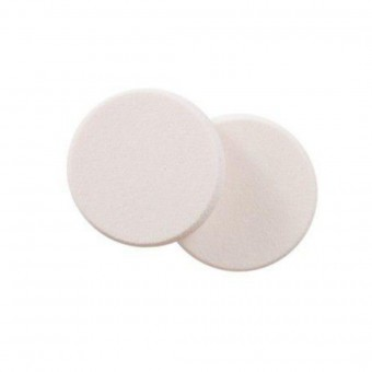 Daily Beauty Tool Round NBR Puff
