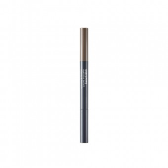 FMGT Designing Eyebrow Pencil 02 Gray Brown