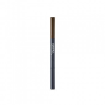 FMGT Designing Eyebrow Pencil 04 Black Brown