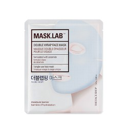 Mask.Lab Double Wrap Face Mask [EXP 041018]