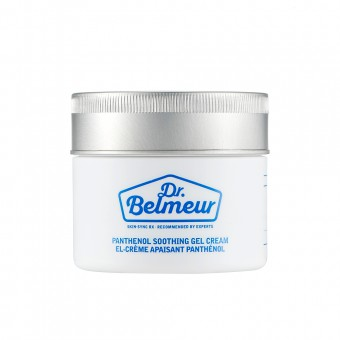 Dr Belmeur Daily Repair Panthenol Soothing Gel Cream