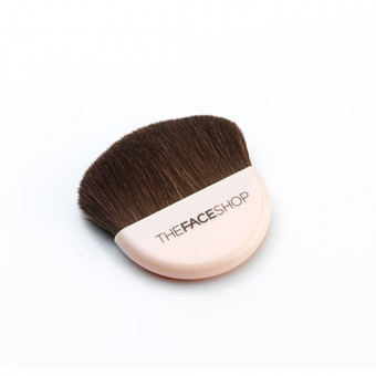 Daily Beauty Tools Mini Blusher Brush
