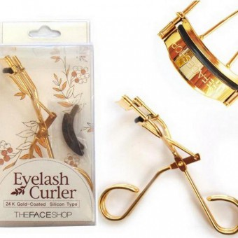 Daily Beauty Tools Premium Eyelash Curler