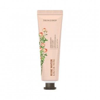 Daily Perfumed Hand Cream 01 Rose Water