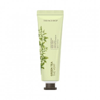 Daily Perfumed Hand Cream 05 Green Tea