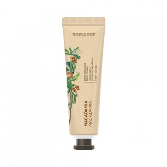Daily Perfumed Hand Cream 07 Macadamia