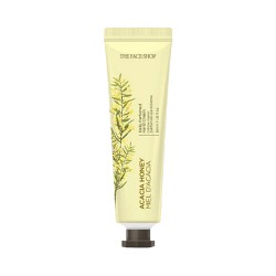 Daily Perfumed Hand Cream 08 Acacia Honey