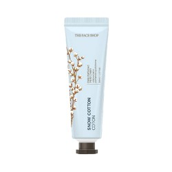 Daily Perfumed Hand Cream 10 Snow Cotton