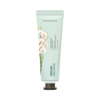 Daily Perfumed Hand Cream 09 Orchid