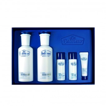 Dr Belmeur Advanced Cica Skincare set