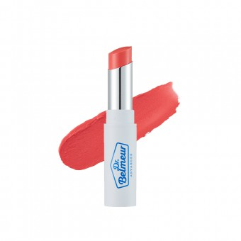 Dr Belmeur Advanced Cica Touch Lip Balm_Coral