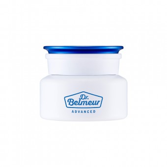 Dr Belmeur Advanced Cica Hydro Cream_Jar