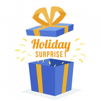 Holiday Surprise 1