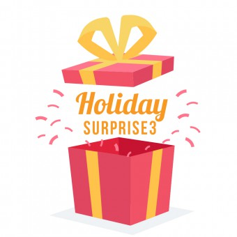 Holiday Surprise 2