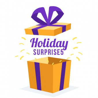 Holiday Surprise 5