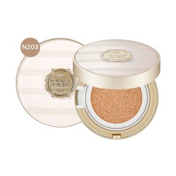 Anti-Darkening Cushion N203  (Miracle Finish)