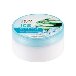 (Ice) Jeju Aloe Refreshing Soothing Gel