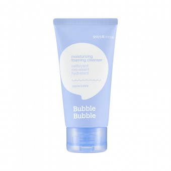 Bubble Bubble Moisturizing Foaming Cleanser