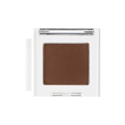 Mono Cube Eyeshadow (Matte)  Br03 Chocolate
