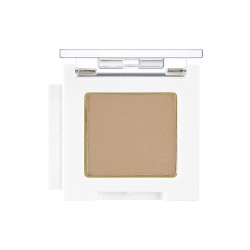 Mono Cube Eyeshadow (Matte)  Br04 Cookie Brown
