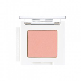 Mono Cube Eyeshadow (Matte) CR01 Strawberry And Cream