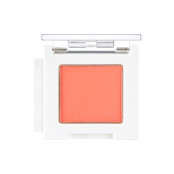 Mono Cube Eyeshadow (Matte) OR02 Coral Coral