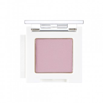 Mono Cube Eyeshadow (Matte) PP01 Blueberry Punch