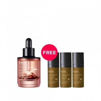 belif Rose Gemma Concentrate Oil_GWP Classic Essence 10ml
