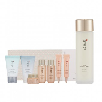 Yehwadam First Serum 140ml (Free Travel kit worth RM277)