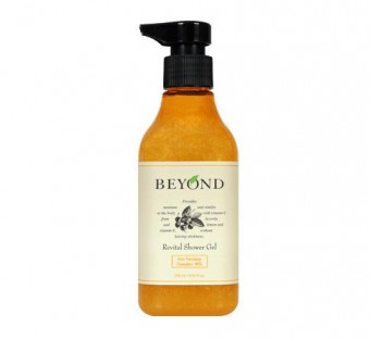 Beyond Revital Body Showel Gel