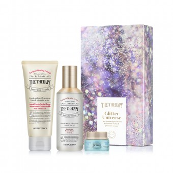 The Therapy Serum Special Set