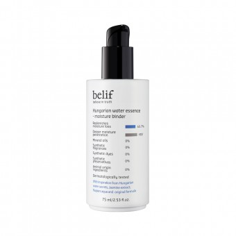 belif Hungarian Water Essence Moisture Binder