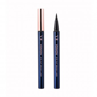 VDIVOV Eye Cut Brush Liner 01 Black_expired 030720