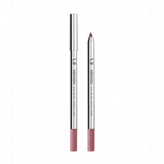VDIVOV Eye On Gel Pencil Liner PK101 Blush Pink